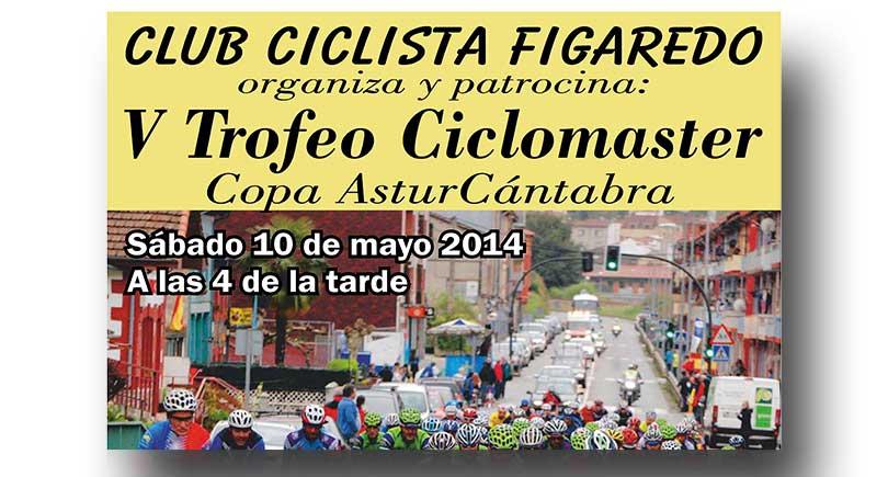 V Trofeo Máster Club Ciclista Figaredo