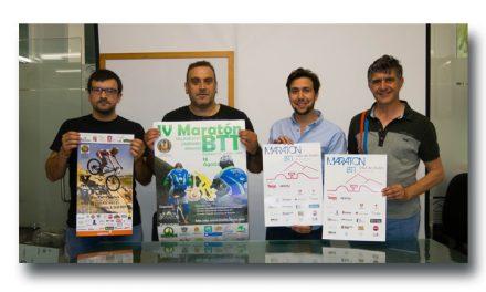 Presentación II Desafío BTT Comarcas de Asturias