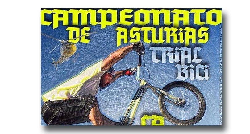 Campeonato de Asturias de Trialbici