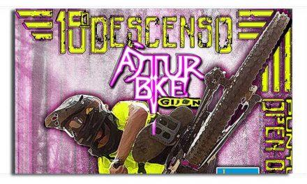 XV Descenso Asturbike