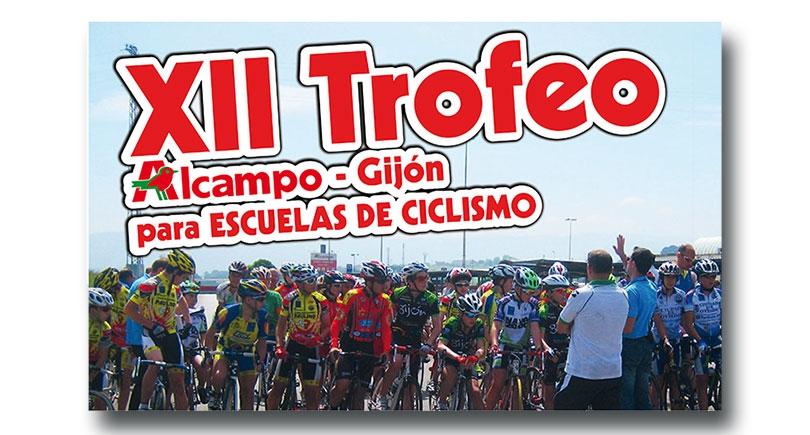 XII Trofeo Alcampo para escuelas