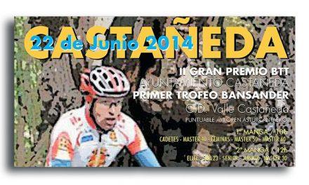 II Gran Premio Ayto. Castañeda