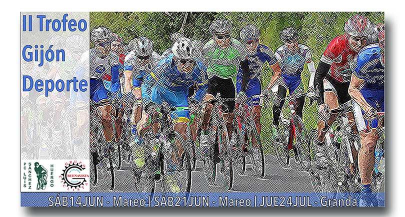 Trofeo Fiestas de San Juan Mareo