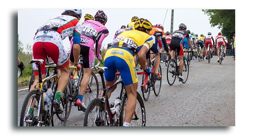 XIII Gran Premio Ciclista La Calzada