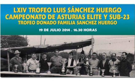 Campeonato de Asturias élite-sub 23, Mareo, Gijón