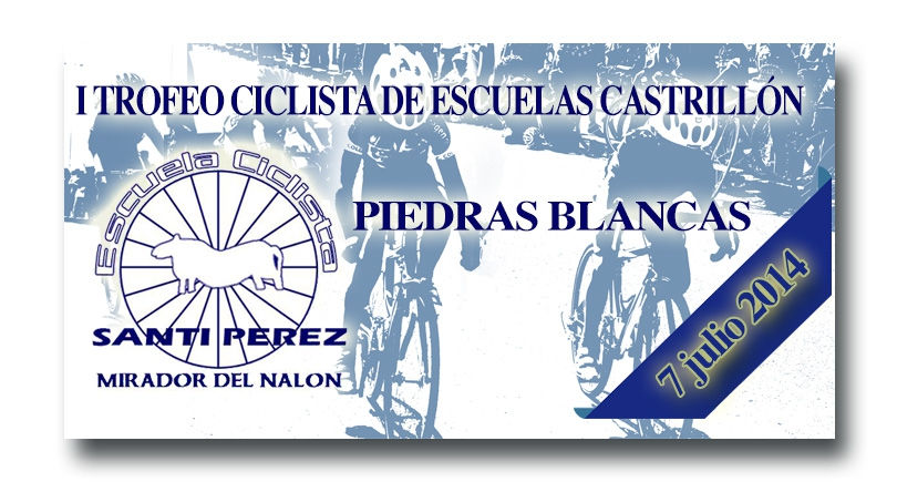 I Trofeo Ciclista de Escuelas Castrillón