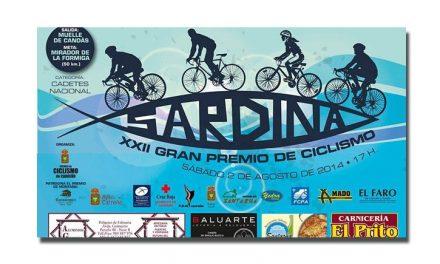 XXII Gran Premio La Sardina, Candás