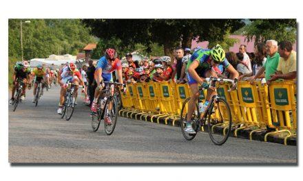 El Trofeo Santa Ana para Samuel Sainz