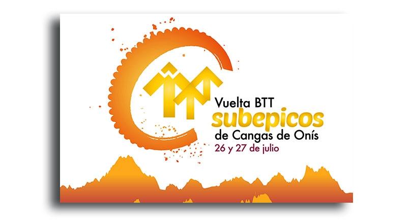 I Vuelta BTT Subepicos de Cangas de Onís