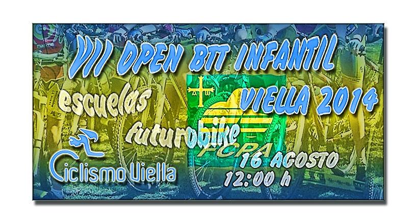 VII Open BTT Infantil de Viella – FuturoBike