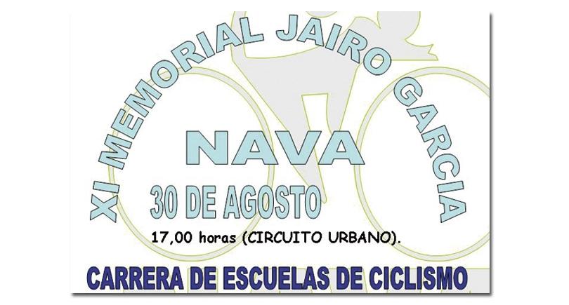 XI Memorial Jairo García
