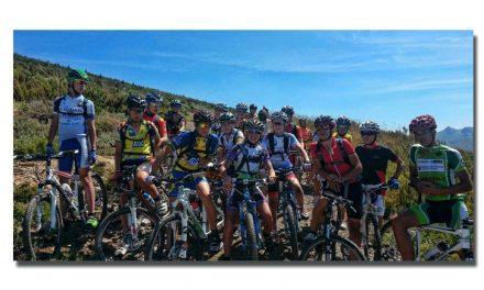 El Día de la Bici, broche de oro al Campus de Valgrande Pajares