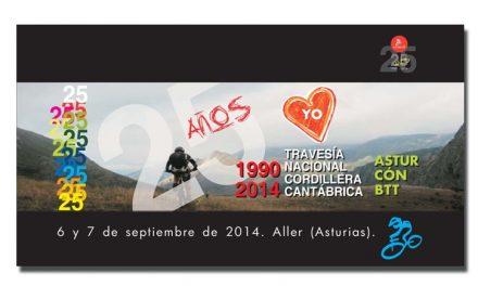 25 Aniversario de la Travesía Nacional Cordillera Cantábrica