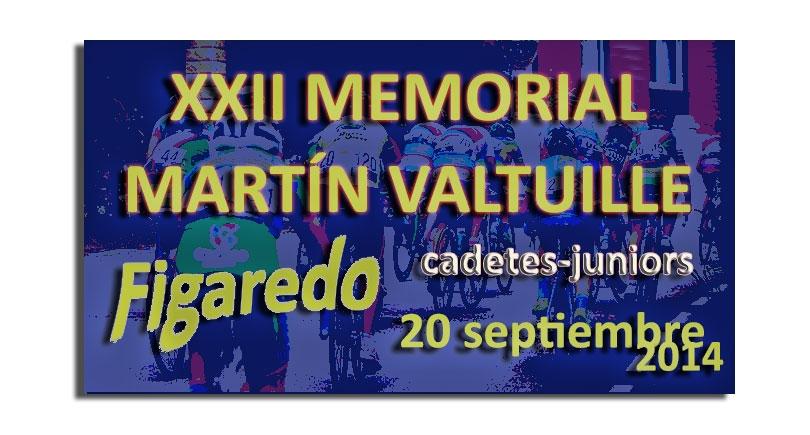 XXII Memorial Martín Valtuille