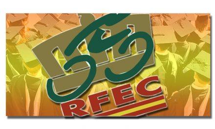 Curso Directores Deportivos de Ciclismo de Nivel III