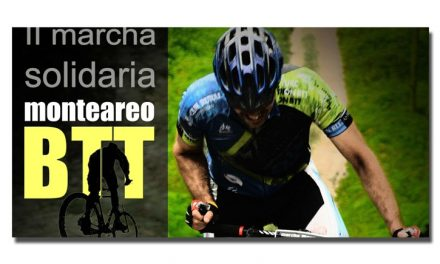 II Marcha BTT Monte Areo
