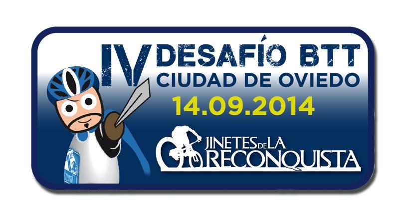 IV Desafío BTT Ciudad de Oviedo
