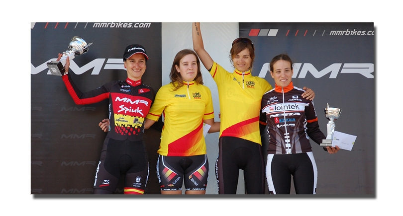 Gamonal, Alicia,  Huerdo y Junquera, al frente de la Copa de España CX
