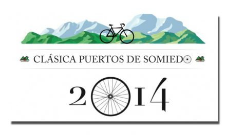 Clásica Puertos de Somiedo 2014