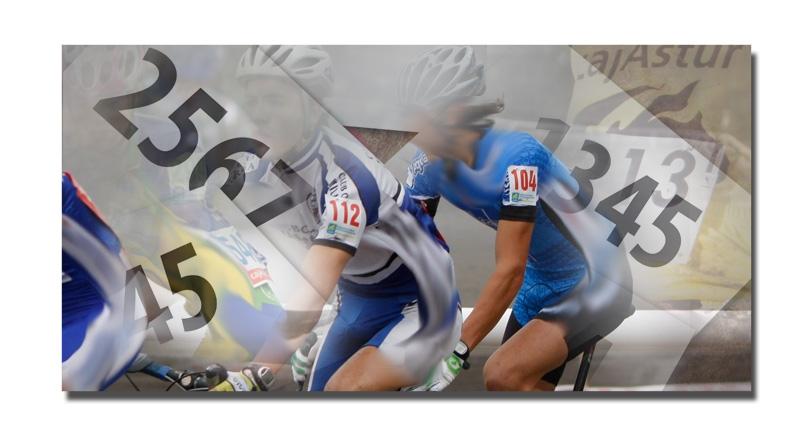 Información relevante sobre los dorsales y chips del ciclocross 2014/15