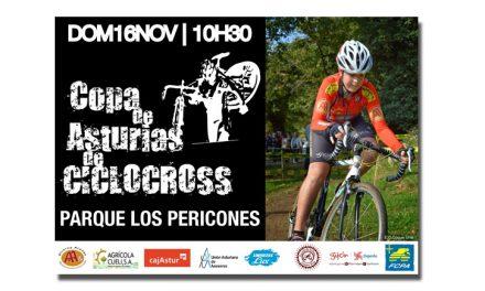 VI Trofeo Villa de Gijón de ciclocross