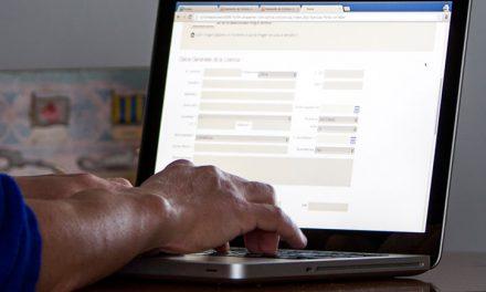 Tramitación online Licencia Federativa
