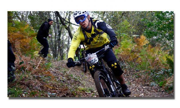 Resúmen Enduro Team Race Cocañín