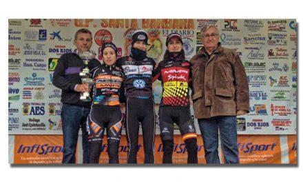 Doblete de Gamonal y victoria de Huerdo en Cantabria