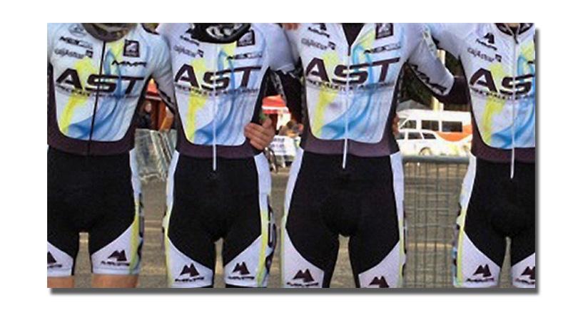 Seleccionados para el Campeonato de España de ciclocross
