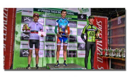 Brun finaliza la temporada de CX con victoria en Portugal