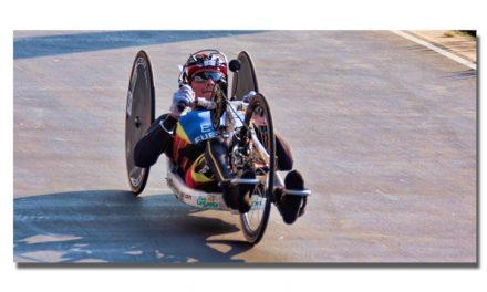 Curso de Clasificador de ciclismo adaptado