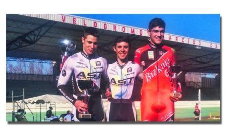 Asturias regresa de Valladolid y Tafalla con varios triunfos