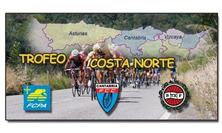 Vizcaya, Cantabria y Asturias crean el Trofeo Costa Norte junior