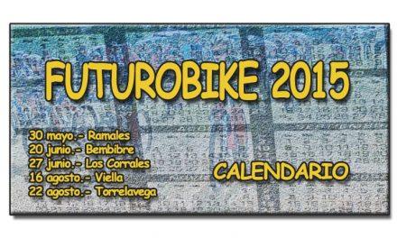 Calendario FuturoBike 2015