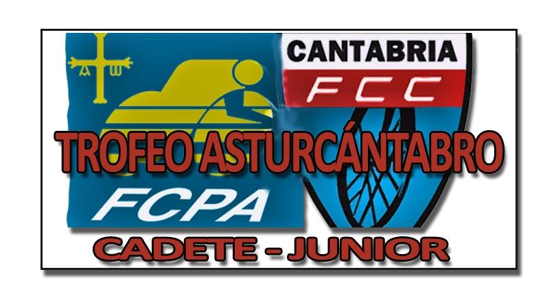 Todo listo para el Trofeo Asturcántabro 2015