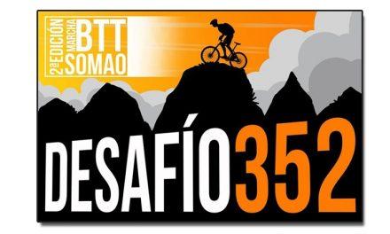 Desafío 352, II Marcha BTT Somao