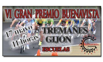 VI Gran Premio Buenavista para escuelas
