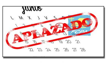 Aplazada la prueba de escuelas de Gozón del 6 de junio