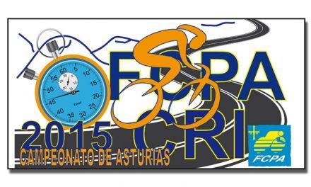 Campeonato de Asturias Contrarreloj individual
