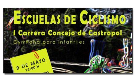 """I Carrera de Escuelas """"Concejo de Castropol"""""""