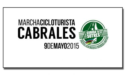 """II Marcha cicloturista Cabrales """"Subida Sotres"""""""