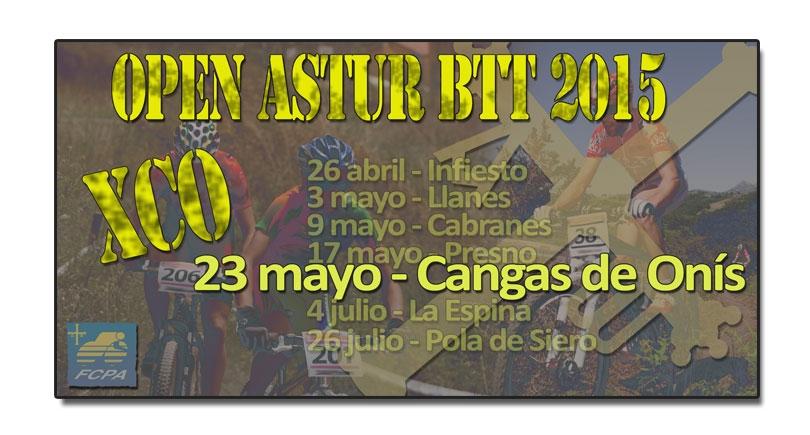 IX Open Ciudad de Cangas de Onís-Jaire Aventura