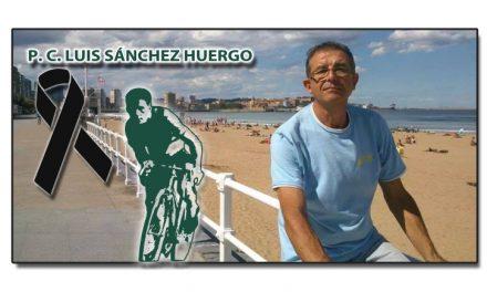 Luto en la P. C. Luis Sánchez Huergo