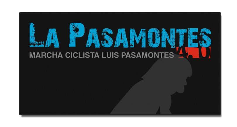 IV Marcha cicloturista Luis Pasamontes