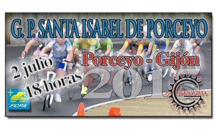 Gran Premio Santa Isabel de Porceyo