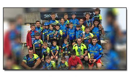 Asturias cuenta de nuevo con Campeones de Trialbici