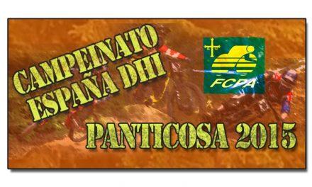 Selección asturiana para el nacional DHi de Panticosa