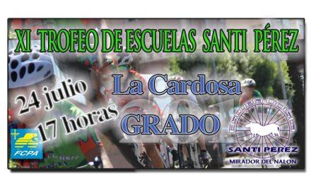 XI Trofeo de Escuelas Santi Pérez