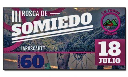 La Rosca de Somiedo con dos recorridos, 60 y 30 kilómetros