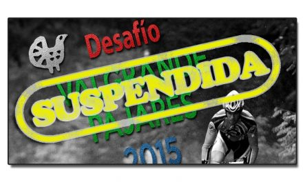 Suspendido el Desafío Valgrande Pajares de carretera 2015